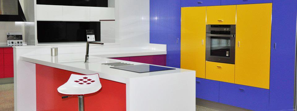 Cocinas Murcia, Armarios Murcia, Muebles de baño Murcia, Diseño de ...