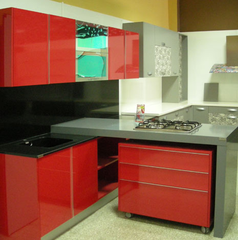 Cocinas en Murcia, Diseño de cocinas en Murcia, Muebles de cocina en ...
