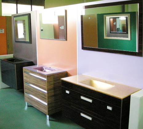Muebles de ba o en murcia l pez carrilero for Muebles de bano murcia